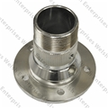 Jaguar Front Hub Spline - Left Hand