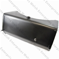Jaguar Fuel Tank With Out Brackets - Steel