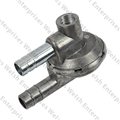 Jaguar Brake Vacuum Check Valve