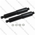 Jaguar Front Shock Pair - BOGE
