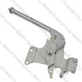 Jaguar Handbrake Assembly - REPLATED