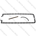 Jaguar Oil Pan Gasket Kit