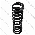 Jaguar Rear Road Spring