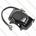Jaguar Steering Column Cover - Automatic