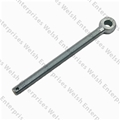 Jaguar Pedal Adjustment Rod - Brake / Clutch