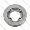 Jaguar Crankshaft Pulley