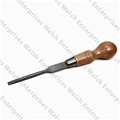 Jaguar Wooden Screwdriver