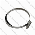 "Jaguar Hose Clamp Size 3  (2""-2 7/8"")"