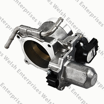 Jaguar Throttle Body