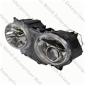 Jaguar Xenon HID Left Hand Headlamp