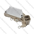 Jaguar Alternator Module - Denso