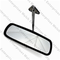 Jaguar  Intermediate Mirror