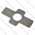 Jaguar Lock Tab Leaf Spring Shackle Bolt