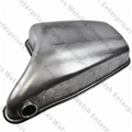Jaguar Right Hand Fuel Tank