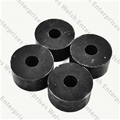 Jaguar Front Shock Bushing SET