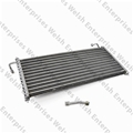 Jaguar Air Conditioning Condenser