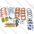 Jaguar Carburetor Rebuild Kit