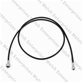 Jaguar Speedometer Cable