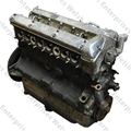 Jaguar 4.2 Engine - E-Type - Rebuilt