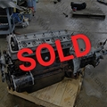 Jaguar 3.4 litre (3 1/2) C-Type Engine - Used - G510XXX