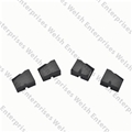 Jaguar Emergency Brake Pads