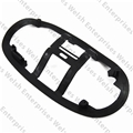 Jaguar Door Handle Gasket - Left