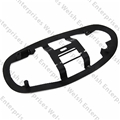 Jaguar Door Handle Gasket - Right
