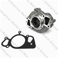 Jaguar Water Pump with Gasket