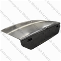 Jaguar Boot Lid