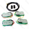 Jaguar E-Type Series 1 LED Tail Lamps (Positive)