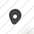 Jaguar Fender Mirror Mounting Pad