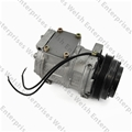 Jaguar A/C Compressor & Clutch