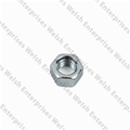Jaguar Hex Nut 3/8-16