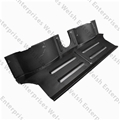 Jaguar Rear  Panel Bulkhead