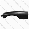 Jaguar Left Hand Front Fender