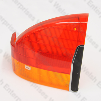Jaguar Lens Tail Light Left Hand Rear