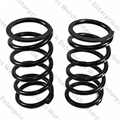 Jaguar Front Springs Pair