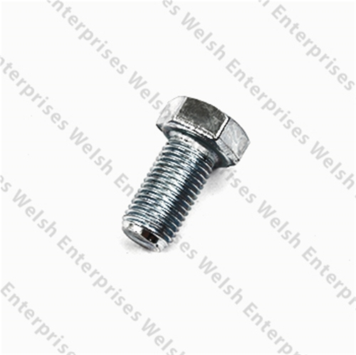 Jaguar Hex Bolt