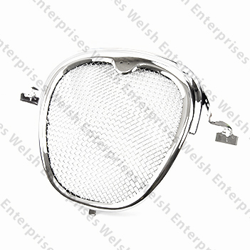 Jaguar S-Type Mesh Grille (2000 to 2004)