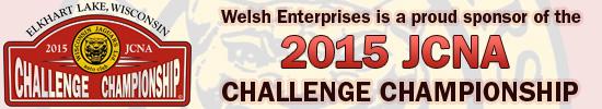 2015 JCNA Challenge Championship