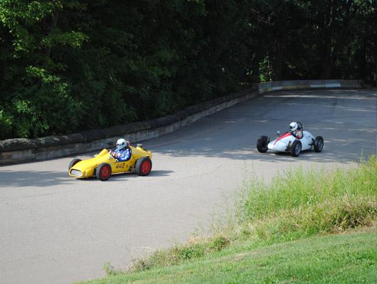 2010 Pittsburgh Vintage Grand Prix
