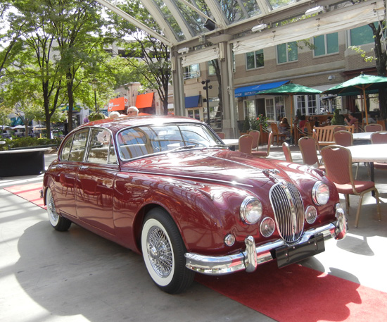 2012 DC Concours