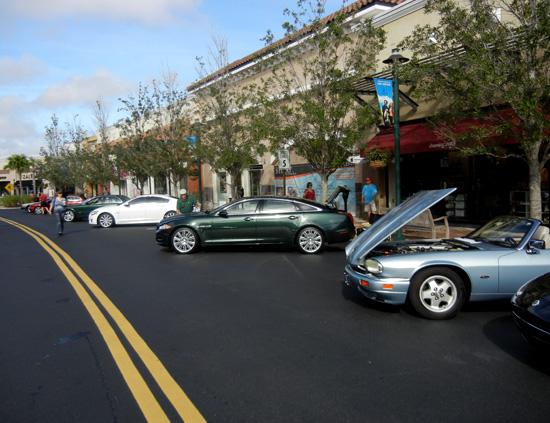 2012 Florida Concours