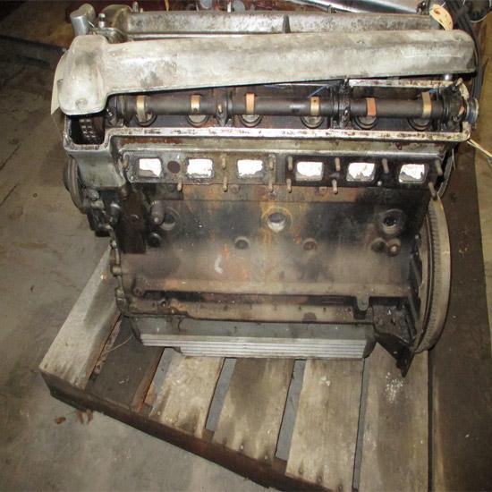 Welsh Enterprises Inc Jaguar Engines Parts 42