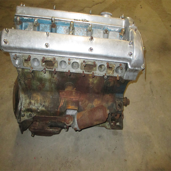Welsh Enterprises Inc Jaguar Engines Parts 38