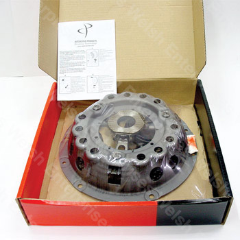 "10"" Clutch Kit - Lever Type"