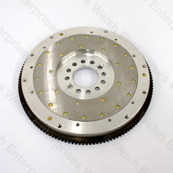Aluminum Flywheel - E-Type 4.2 420