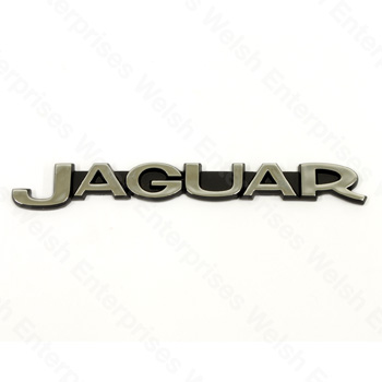 "XJ6 (80-85) ""Jaguar"" Badge"