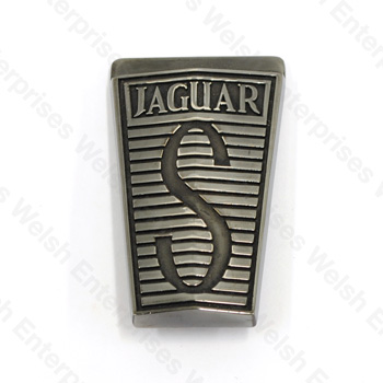 XJS (89-91) Grille Badge