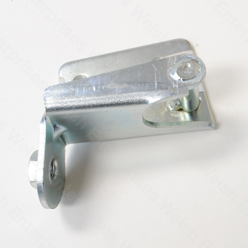 E-Type Bonnet Bracket LH